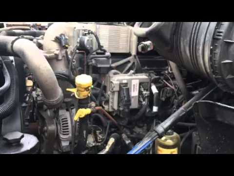maxx force 13 engine youtube maxxforce dt wiring diagram