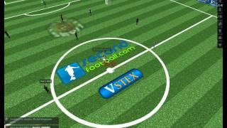 2011-06-02 Bohemia Lions FC vs Real Madrid SLC 4 - 11