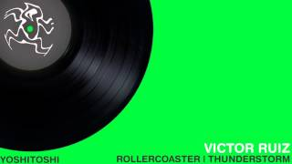Victor Ruiz - Thunderstorm