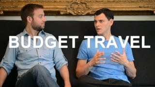The Expeditioner Presents (Episode 5): Budget Travel with Nomadic Matt