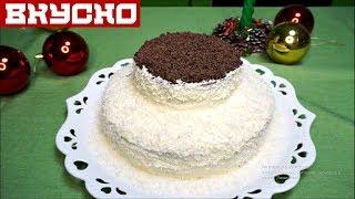 Торт рецепт за 30 минут время на выпечку