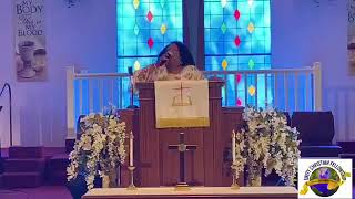 The Power of Pentecost - Bishop Chris Crump
