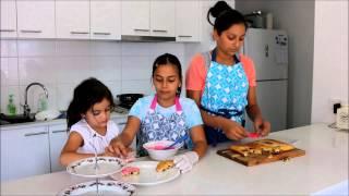 Kitchen Kids Australia - Ice Cream Cake