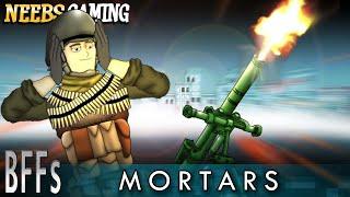 Battlefield Friends - Mortars
