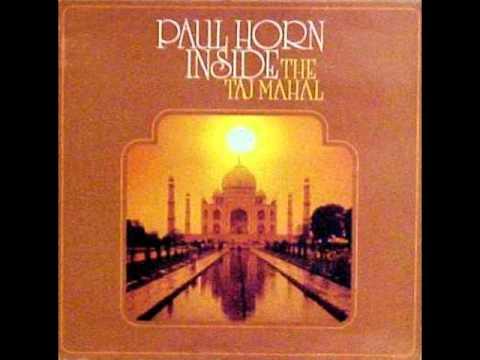 Paul Horn - Inside the Taj Mahal mp3