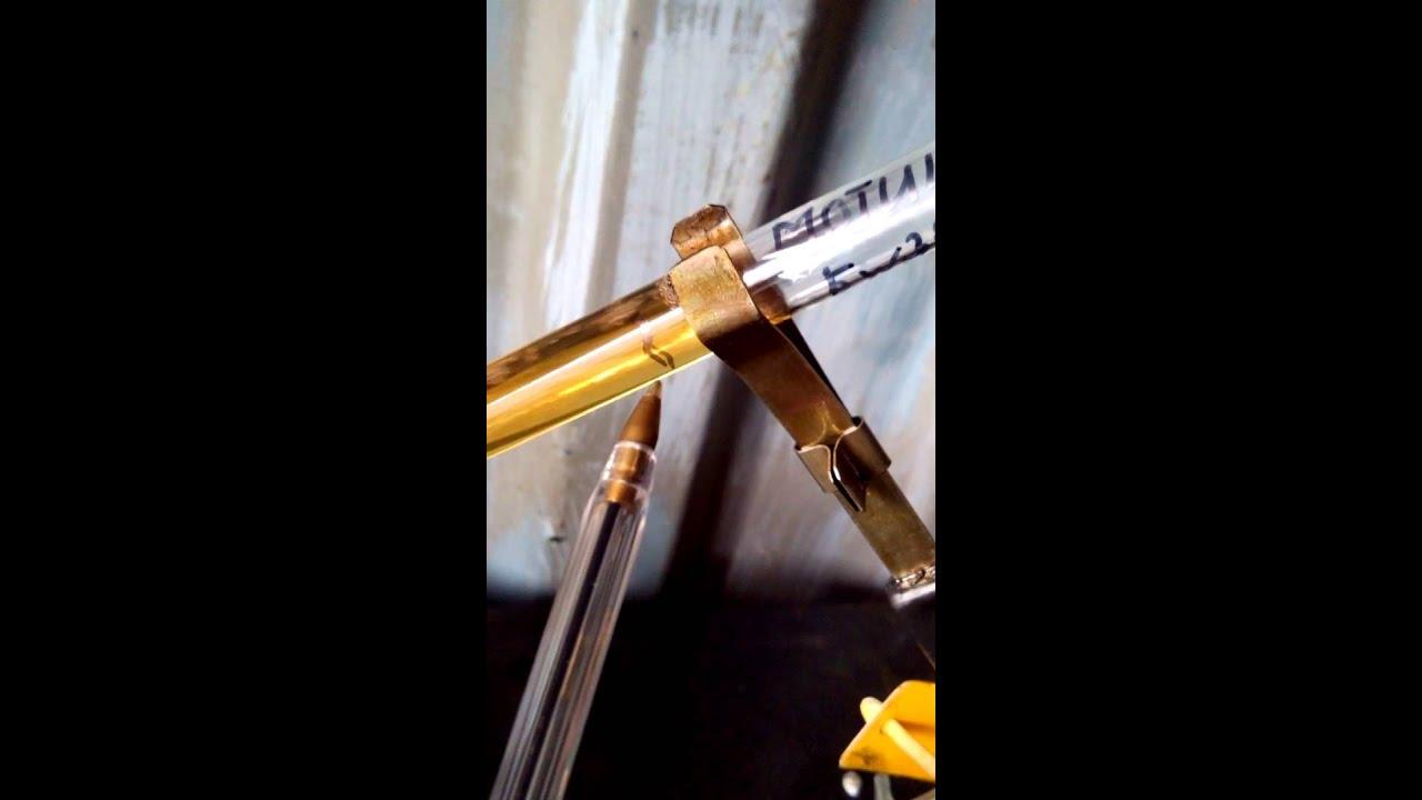 Сравнение моторных масел Сибоил и Роснефть - YouTube