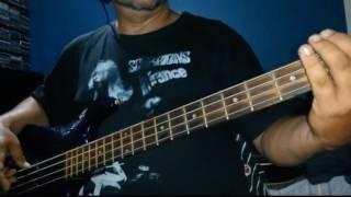 Скачать Ramones Pet Sematary Bass Cover