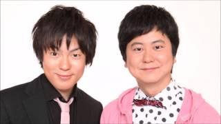 ウーマンラッシュアワーの村本大輔さんと 中川パラダイスさんがラジオ番...