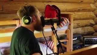 CACTUS&CARDIGAN // RECORDING DIARY // HIGHLAND BASTARDS // EP NO.2