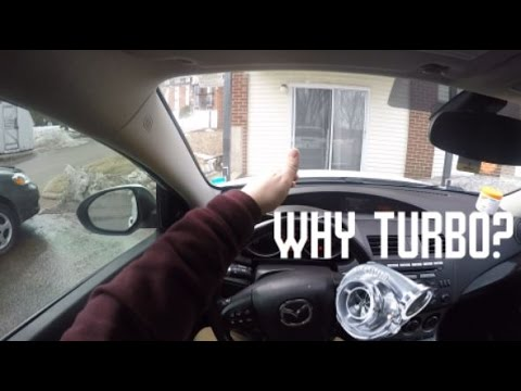 Why you should buy a turbo car! is it worth it? Performance! - YouTube