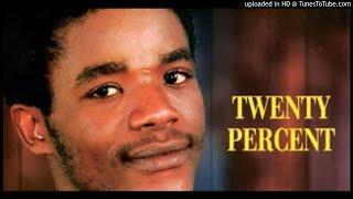 Twenty Percent  - Mapenzi Sina (Official Audio Music)