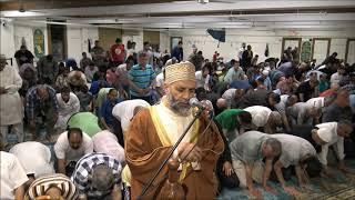 جزء [ عمّ ]  جزء 30  كاملاً  رمضان 1439-2018    للشيخ حسن صالح
