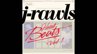 J Rawls- Hotel Beats (Beat Tape) Full Album