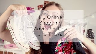 How to Online Shop Properly! + My Tips and Tricks(OPEN FOR INFO AND PRODUCTS: Thanks for watching my online shopping video and I hope at least one of the tips will come in handy for you! Make sure you ..., 2014-04-15T09:50:49.000Z)