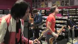 The Cribs -