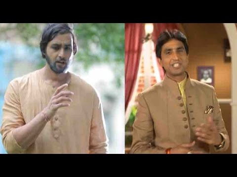 Mahakavi: Episode 3: Dr Kumar Vishwas narrates story of great poet Suryakant Tripathi 'Nirala'