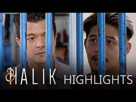 Mauro helps Lino find Baby CJ | Halik
