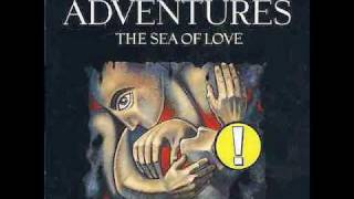 Adventures Drowning in the Sea of Love W/ LYRICS