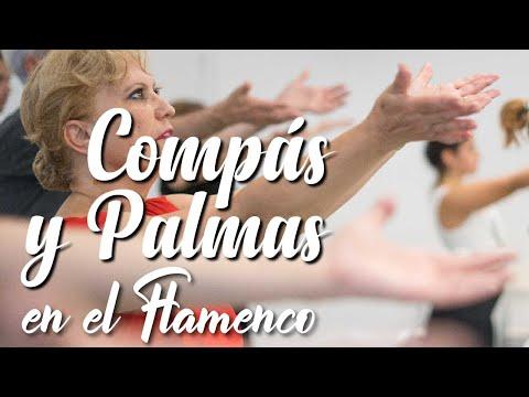 Curso Flamenco Online - COMPÁS Y PALMAS