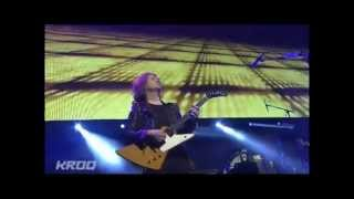 The Killers - December 9, 2012 - Part 2