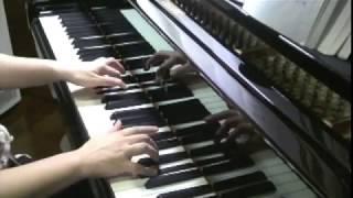 青花瓷 周杰倫 Qing Hua Ci (piano solo)