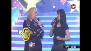 Baixar Marianna Moraes y su Tributo a Gilda en Canal 26 Programa  de Jonnhy Allon