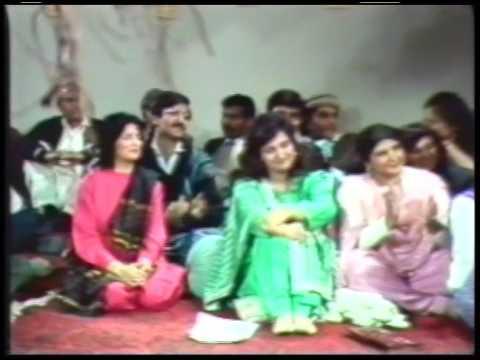 Jind Meriye - Shaukat Ali