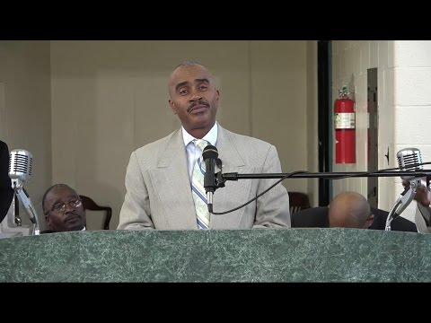 Truth of God Broadcast 1098-1099 Pastor Gino Jennings HD Raw Footage!