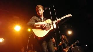 Anderson East -  Somebody Pick Up My Pieces