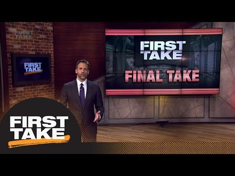 Max has a message for LeBron James' haters | First Take | ESPN
