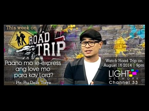 He Loved Us First | August 16 2014 | Road Trip Episode 111