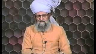 Urdu Dars Malfoozat #211, So Said Hazrat Mirza Ghulam Ahmad Qadiani(as), Islam Ahmadiyya