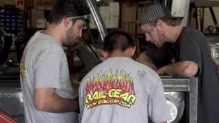 Trail-Gear TV: Operation Upgrade