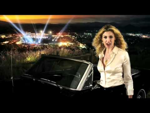 Sunday Night Football on NBC (Faith Hill) Tribute