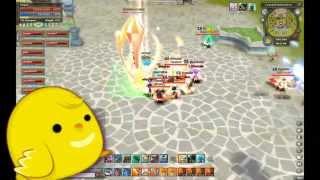 Rose online crystal defenders Kyoudai
