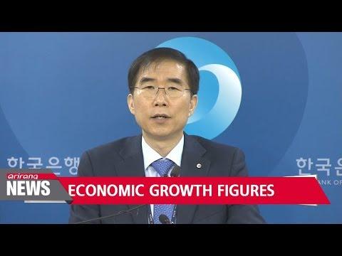 South Korea's economy grows 3.1% in 2017, per capita GNI hits US$ 29,745.