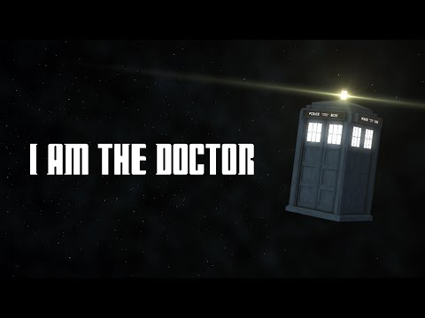 I Am The Doctor (Orchestral Dubstep Remix)