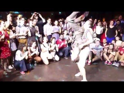 Sunday Night Jam at Babylon Bomonti (Part 2) - Crossover Istanbul 2016