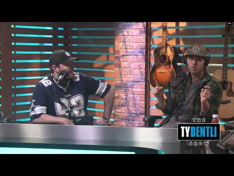 "Chris Young Discusses Recording ""Raised On Country"" - The Ty Bentli Show Mp3"