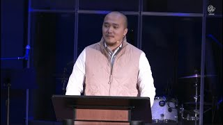 "05-19-2019 - English Service ""The sower and the seed"" // Pastor Coobvam Lor"