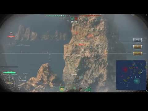 world of warships tier 8 matchmaking