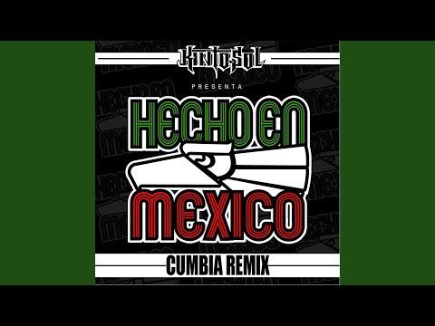 Hecho en Mexico (Cumbia Remix)