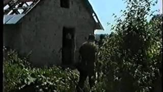 XHELAL HAJDA TONI NE KROACI ME SHOKT KROAT 01-Gospić proljeća-ljeto