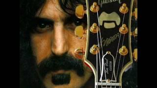 Frank Zappa 1974 05 12 Hungry Freaks, Daddy