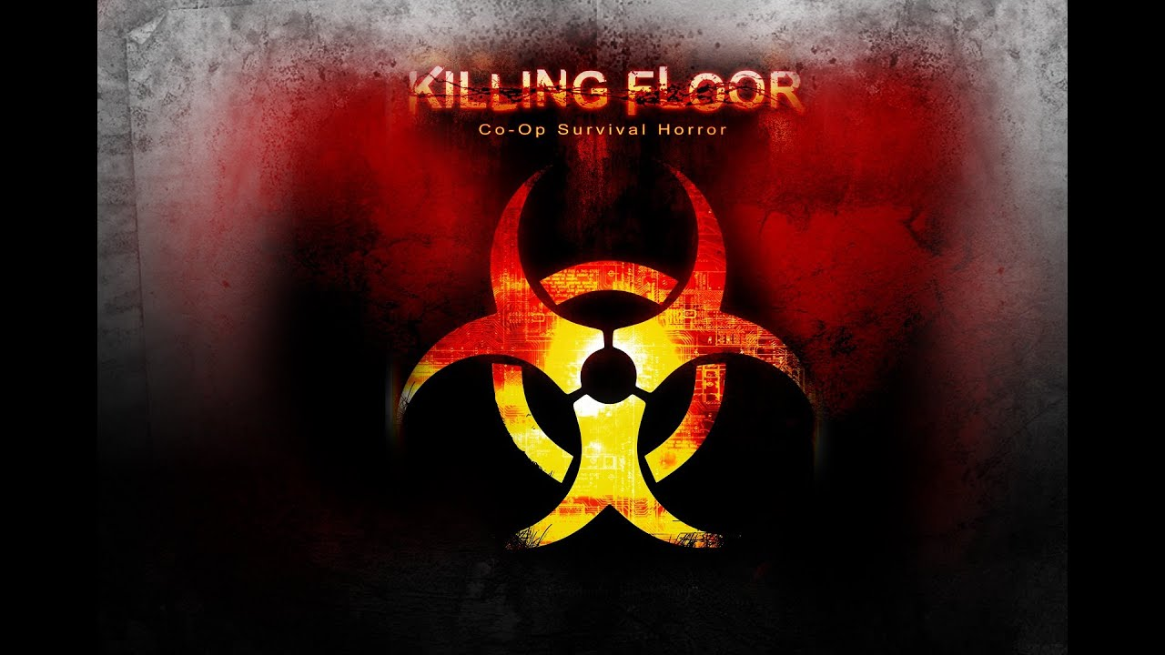 killing floor how to play with friends