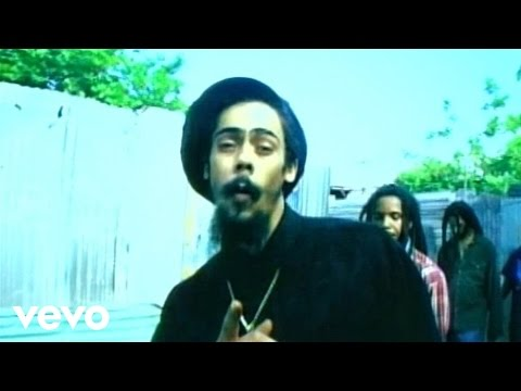 Damian  Jr. Gong  Marley - Welcome To Jamrock (Official Video)