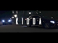 Kidda - Like dat (Prod. by A-Boom) OFFICIAL VIDEO