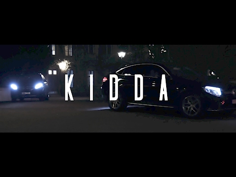 Dj A-Boom - Like dat feat. Kidda (Official Video) [A-Boom Productions]