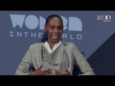 "Nima Elbagir: War criminal Omar al-Bashir was a ""very good partner for the Americans"""