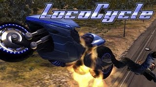 Motorcycle Duel - LocoCycle Gameplay (Xbox One)